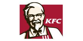 ケンタッキー フライドチキンのロゴ画像