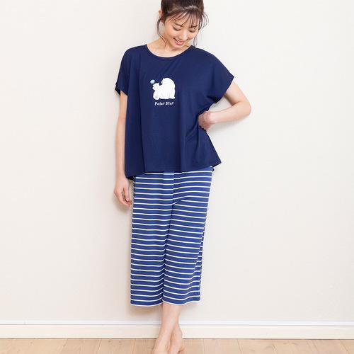 パジャマ腹巻パンツ
