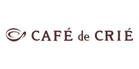 カフェ・ド・クリエのロゴ画像