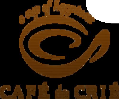 カフェドクリエロゴ画像