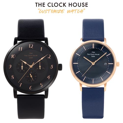 THE CLOCK HOUSEの時計画像