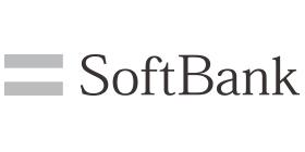 ソフトバンクのロゴ画像