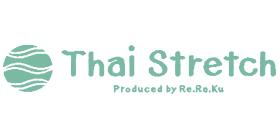 Thai Stretchのロゴ画像