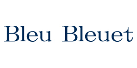 Bleu Bleuetのロゴ画像