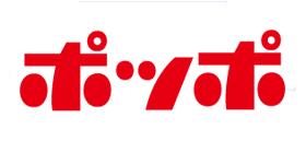 ポッポのロゴ画像